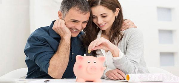 Chuẩn bị kế hoạch tài chính trước khi mang thai