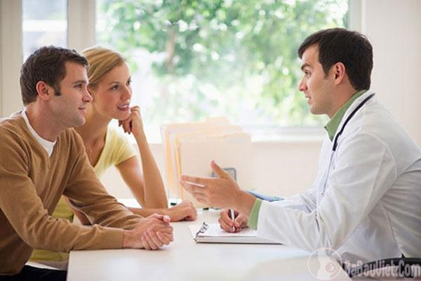 Kiểm tra sức khỏe sinh sản để phòng tránh và chữa kịp thời các căn bệnh liên quan