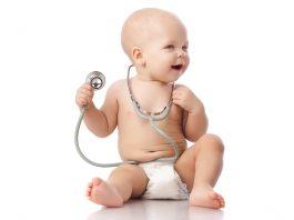 Những bệnh lý thường gặp ở trẻ sơ sinh và cách xử lý đúng cách!