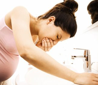 Ốm nghén là gì? dấu hiệu ốm nghén nặng & cách chữa trị