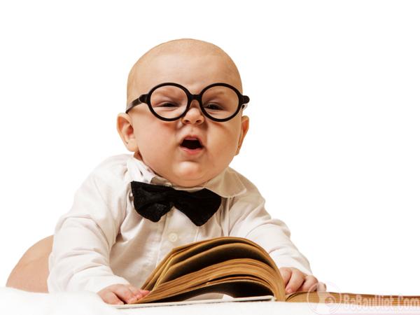Cách nuôi dạy trẻ 2 tuổi thông minh hơn