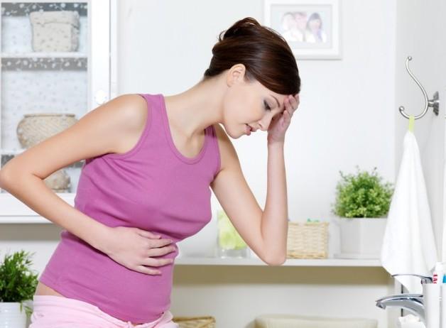 Sự thay đổi, dấu hiệu của mẹ khi mang thai 3 tuần tuổi