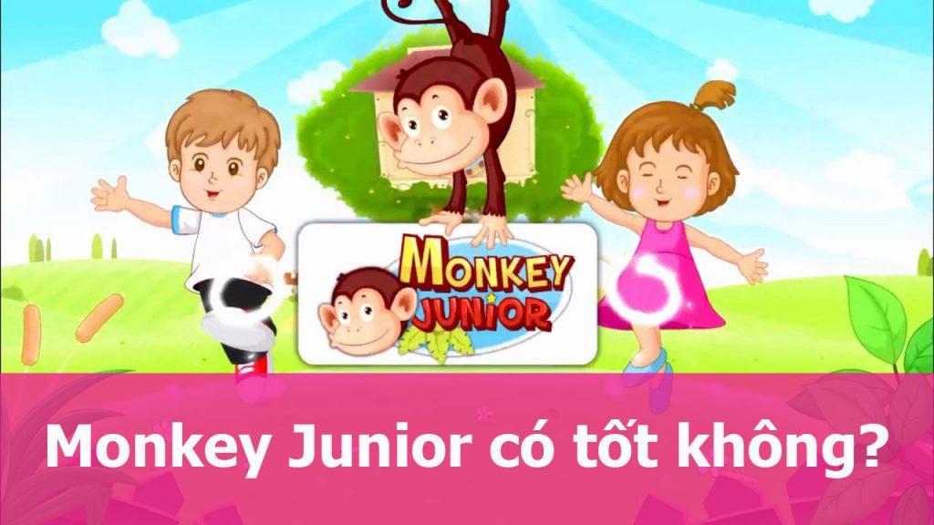 Review Monkey Junior có tốt không?
