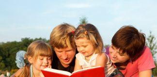 Những điều bố mẹ cần dạy con cái nhưng khi con lớn