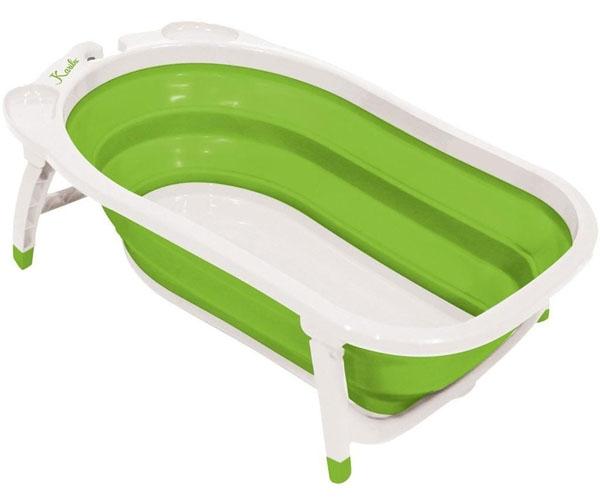 Chậu phù hợp sử dụng để tắm cho bé từ 0-3 tuổi mà mẹ không sợ mỏi.