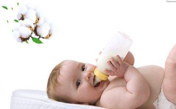 Có nên mua gối chống trào ngược cho bé hay không, review loại nào tốt nhất