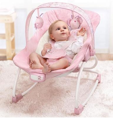 Ghế rung một sản phẩm cần thiết nên sử dụng cho trẻ.