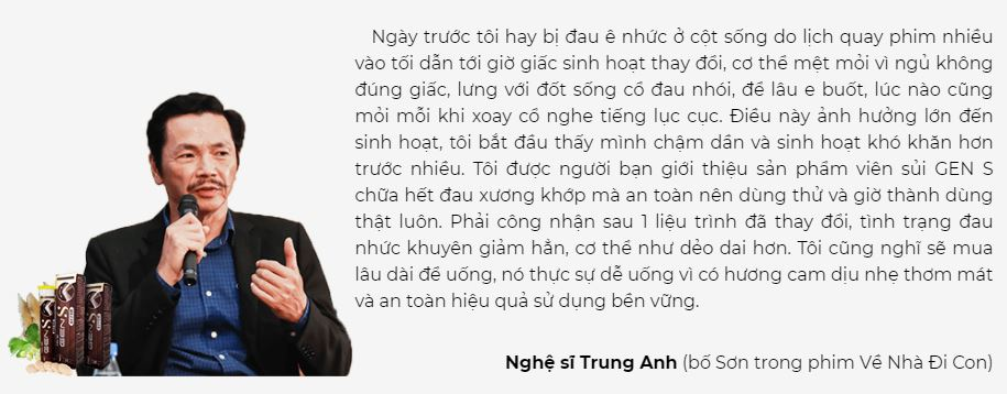 nghe si trung anh danh gia gen s effer
