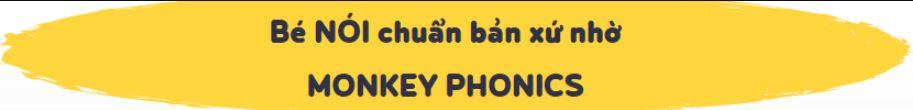 Be hoc Monkey Stories noi chuan nhu ban