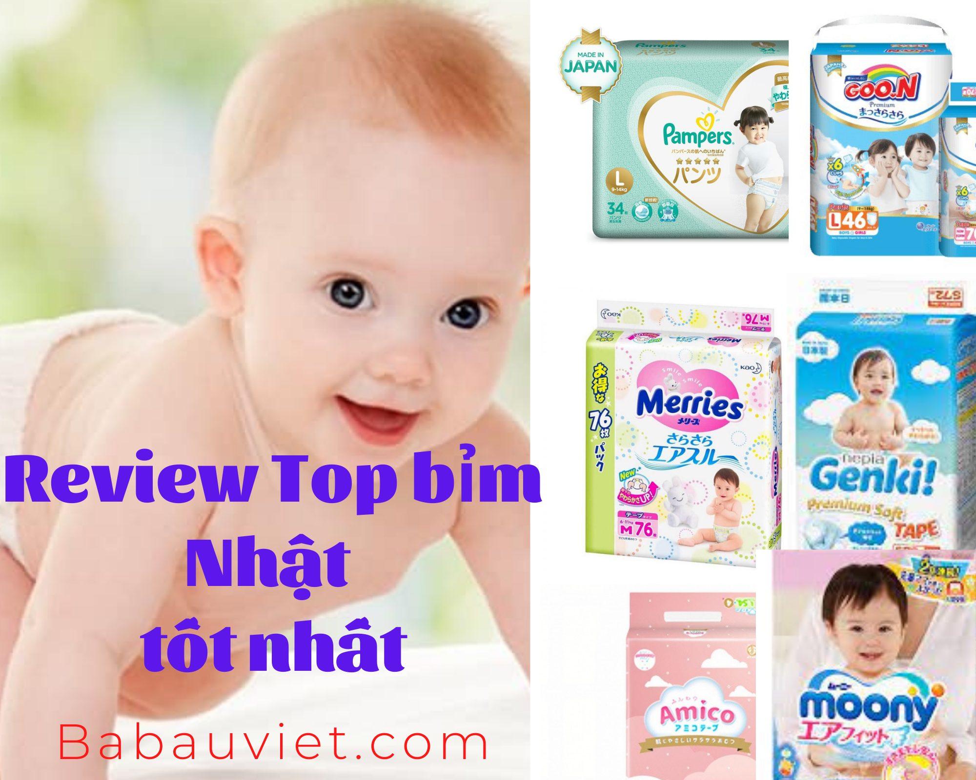 Review Top bim Nhat tot nhat