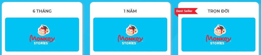 goi hoc cua monkey stories