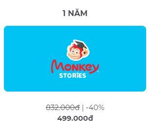 monkey stories 1 nam