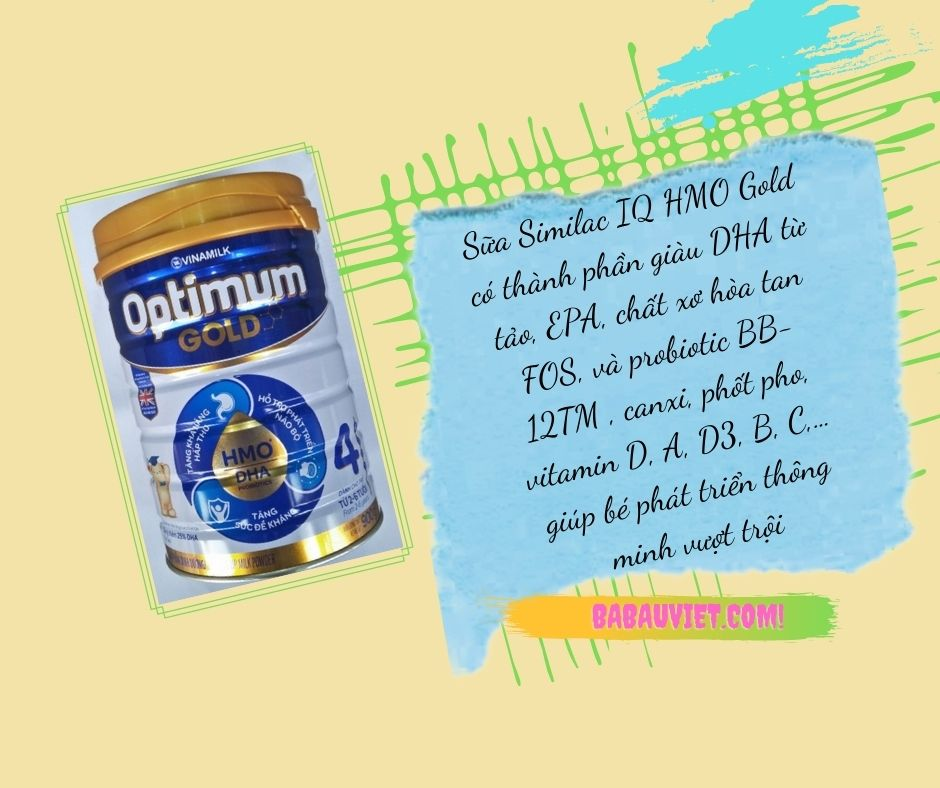 review sua Optimum Gold 4 co tot khong