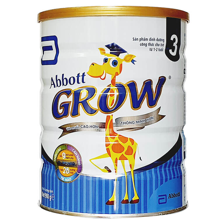 sua abbott grow 1