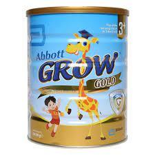 sua abbott grow gold